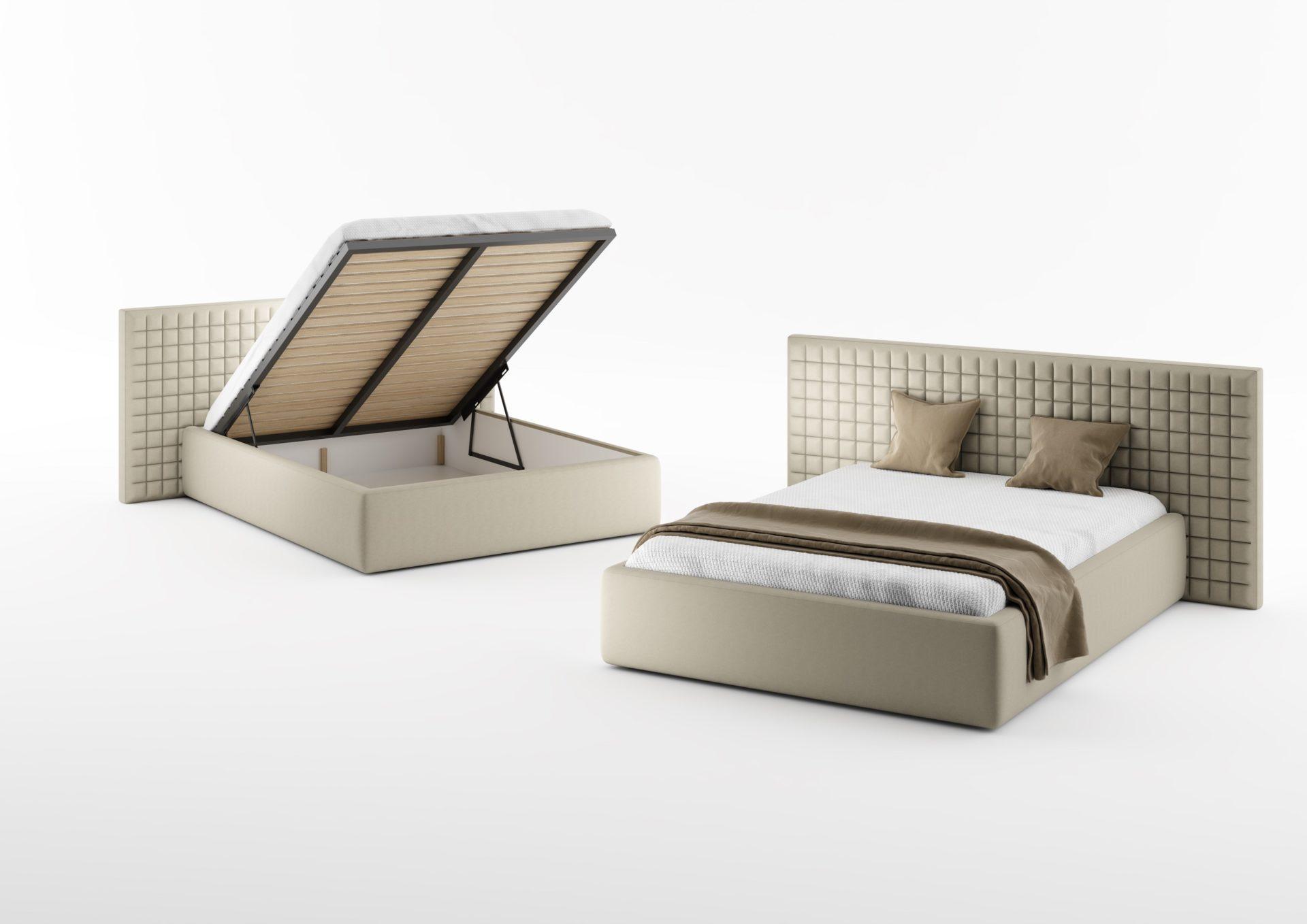 łóżko 180x200 Absynth