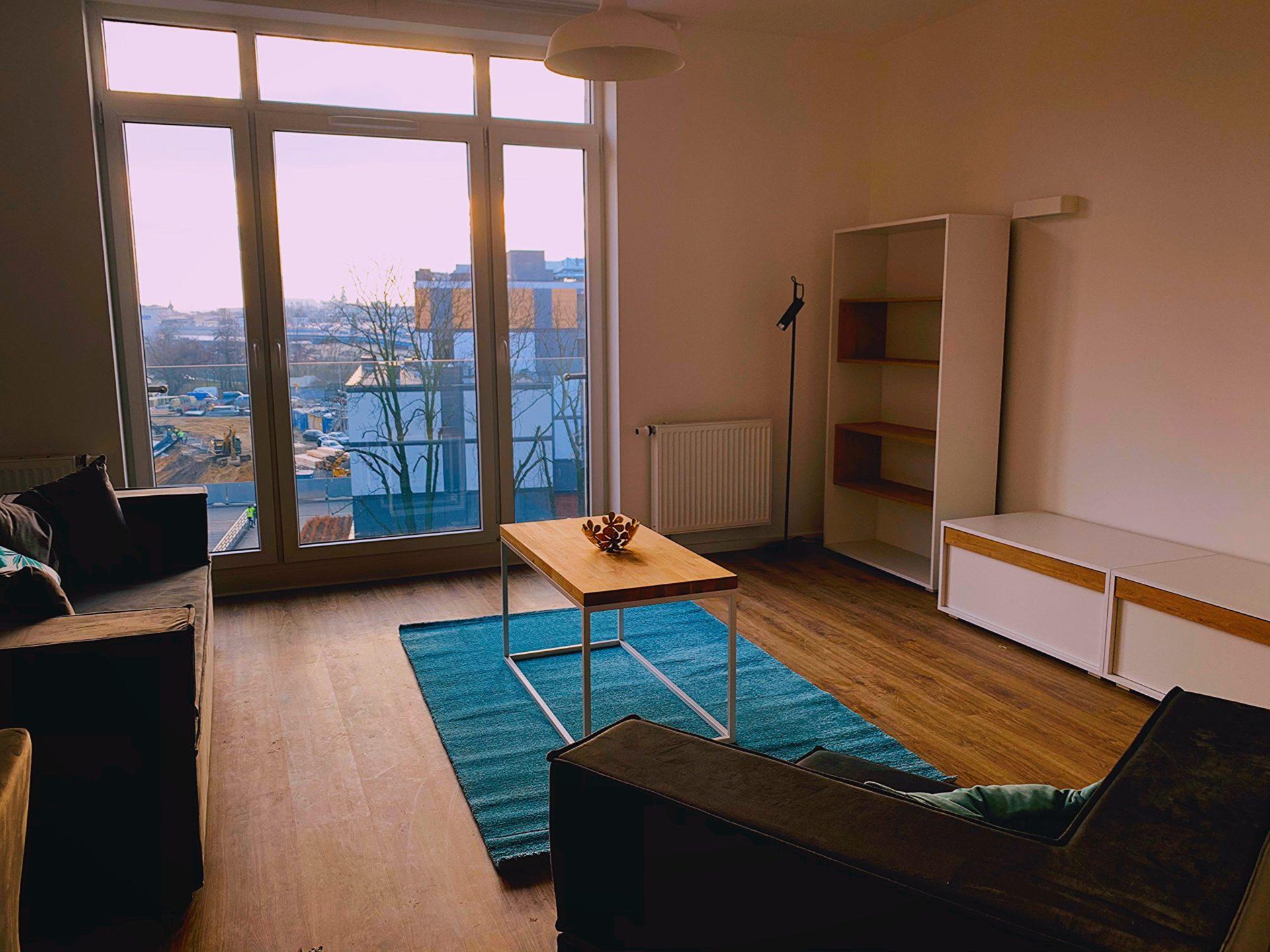 Apartamenty Trio Kraków